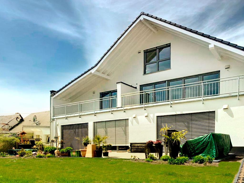 4-Familienhaus in Arzheim Wohnungen kaufen