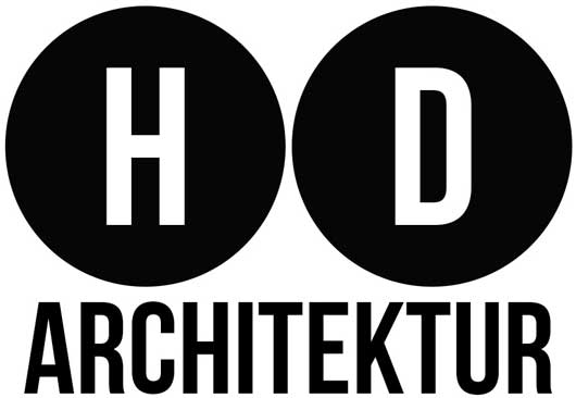 Logo HD Architektur - Partner von Articum